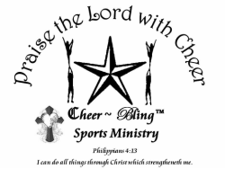 CheerBling Sports Ministry